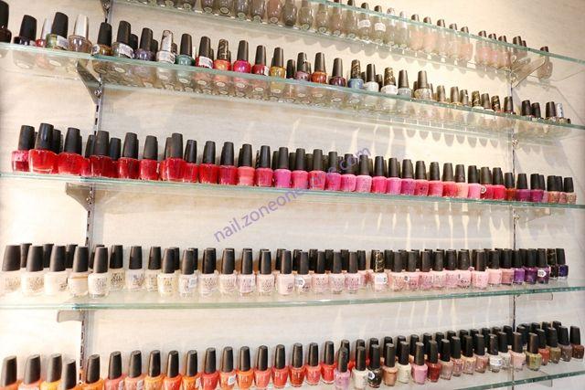 Gorgeous Nail  -