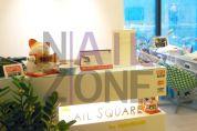 Nail Square by Lemonade