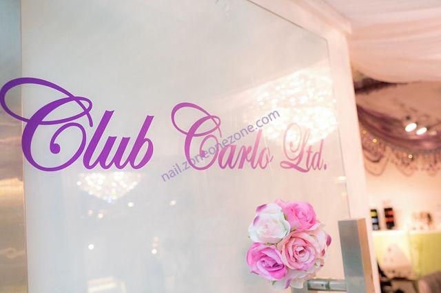Club Carlo Ltd. -