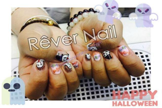Rêver Nail -