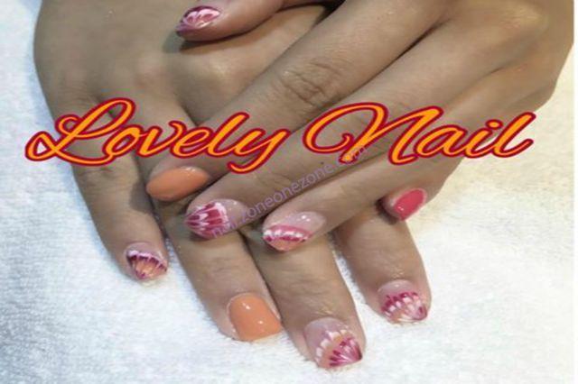 Lovely Nail  -