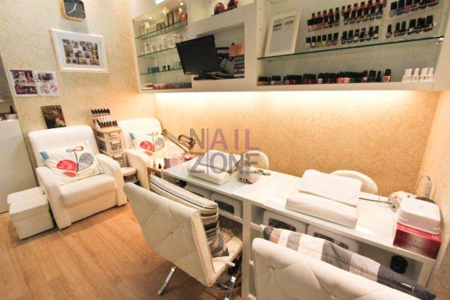 Nail Me professional Nail Service (奧海城店) - 寬敞舒適的美甲空間