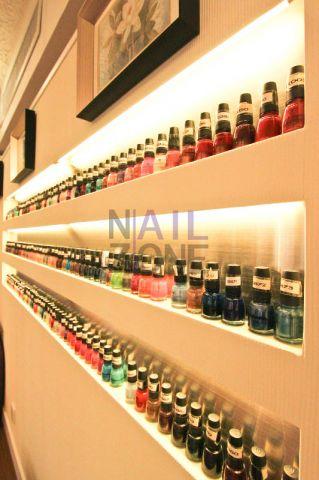 Ice Nail  - 數百款美甲顏色,任均選擇