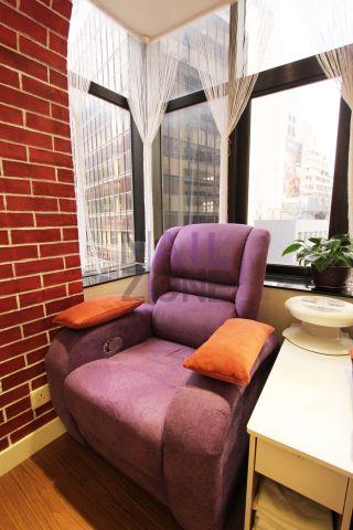 Ice Nail  - 舒適整潔的美甲椅